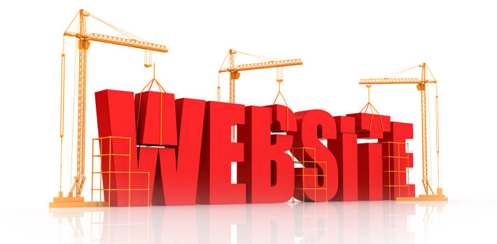The Anatomy of a Web Site